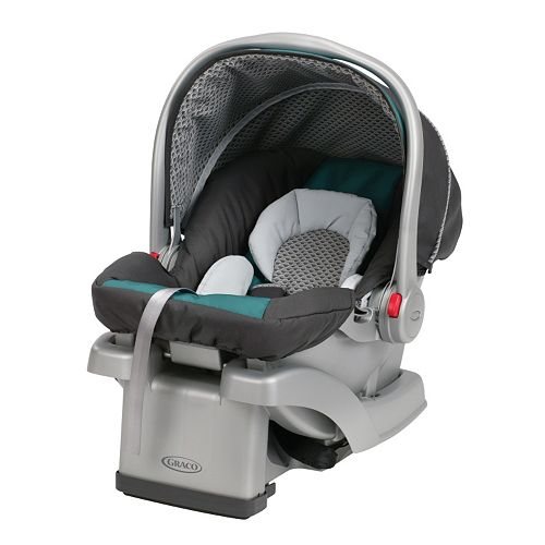 Graco SnugRide Click Connect 30 LX Infant Car Seat
